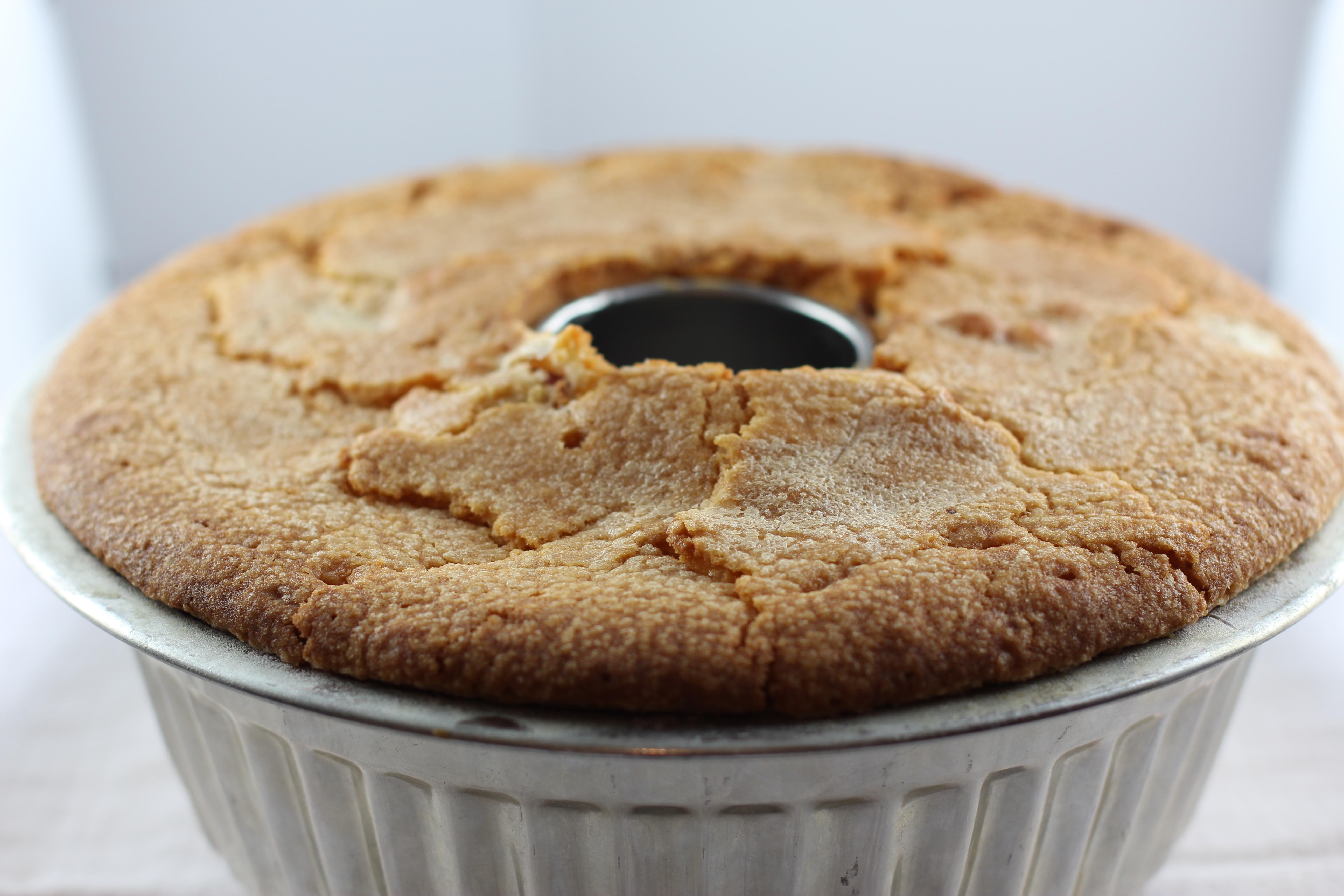 Cherry pound cake recipe